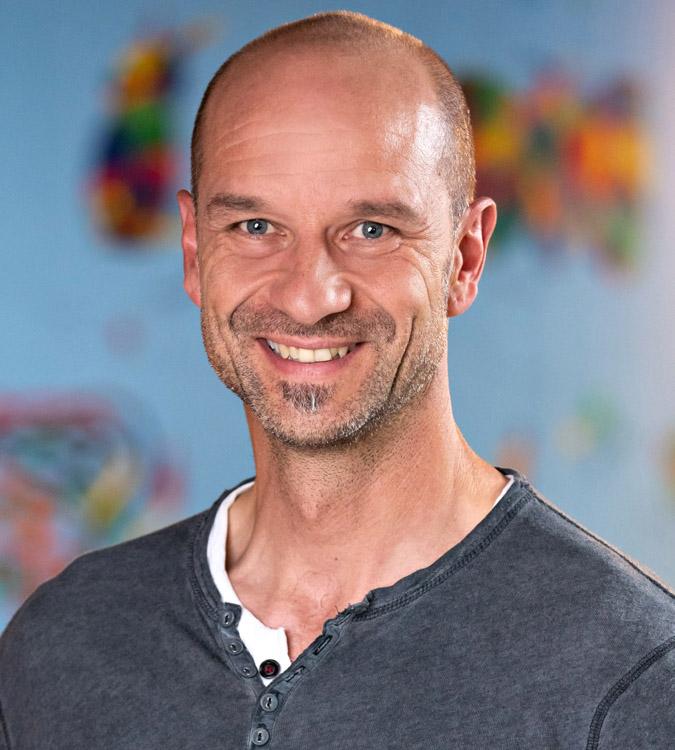 Peter Rusch